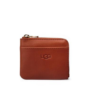 1978 Zip Wallet