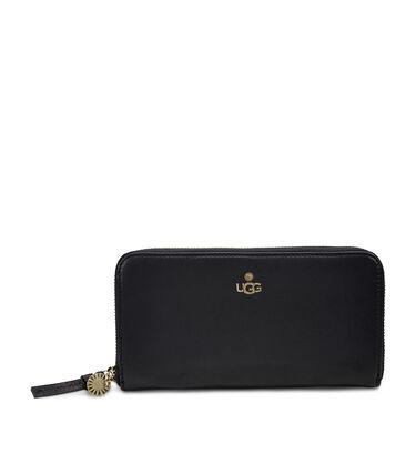 Bette Zip Around Wallet