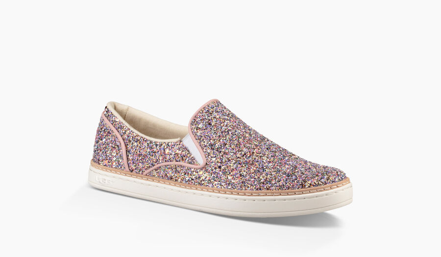 Adley Chunky Glitter - Image 2 of 6