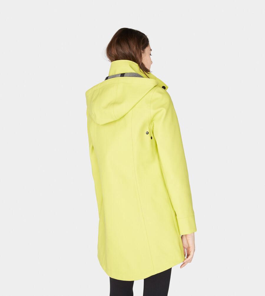 Weather-Ready Rain Jacket - Image 3 of 6