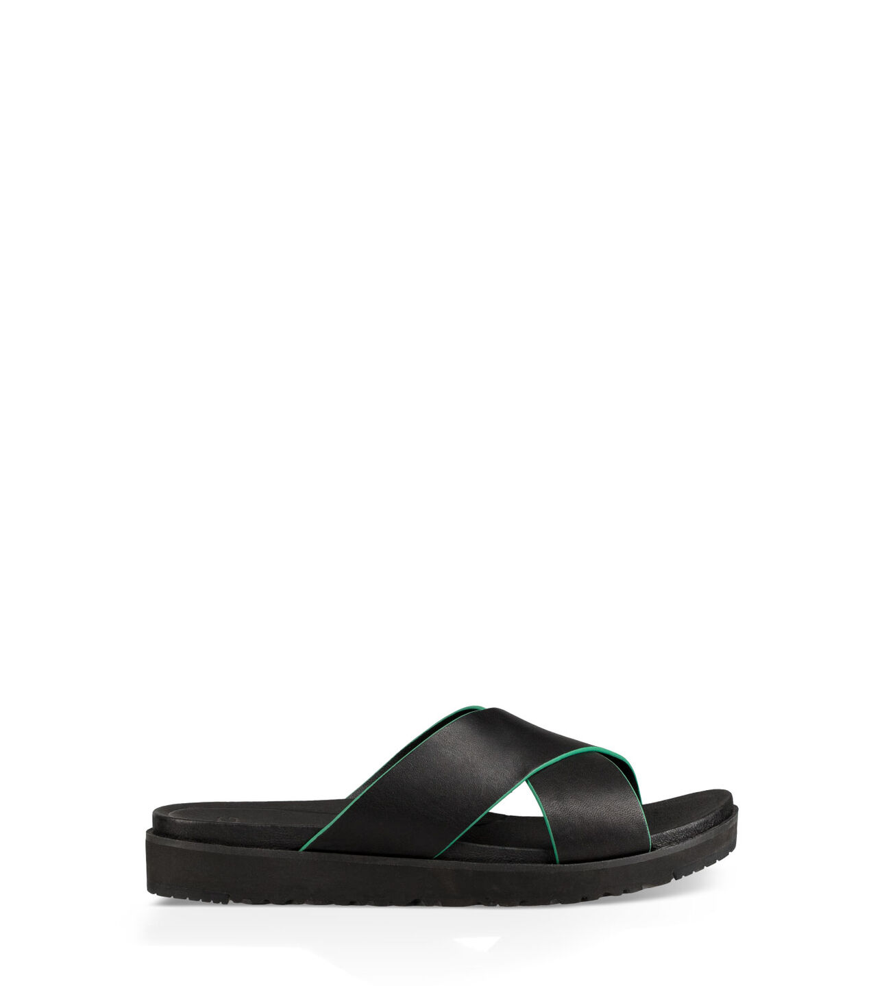 Black sandals melbourne - Kari