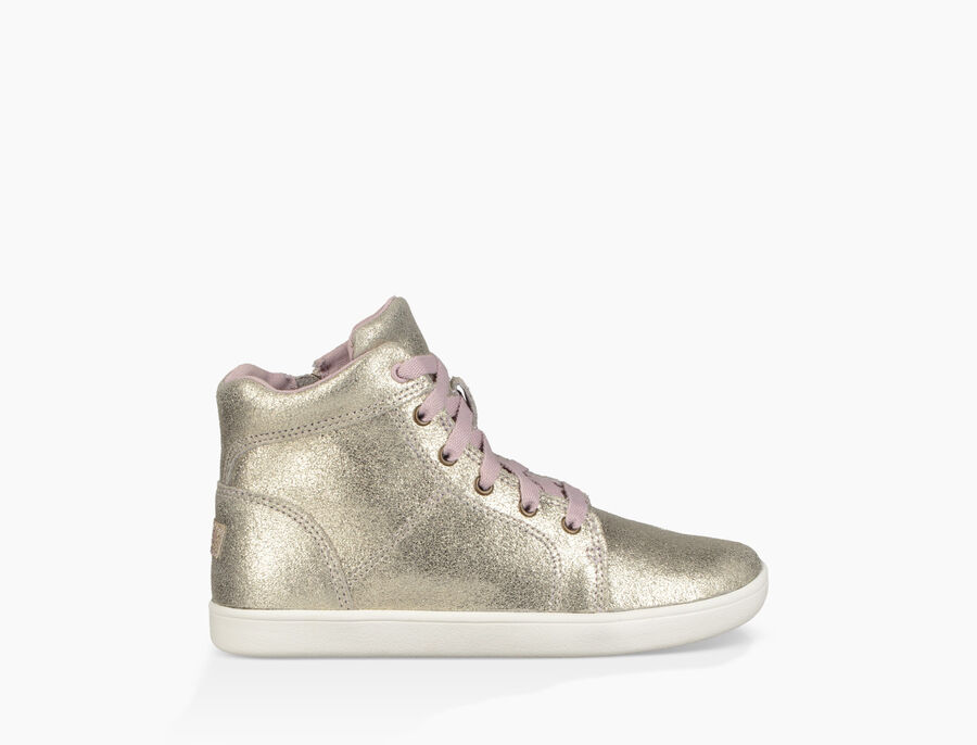 Schyler Metallic - Image 1 of 6