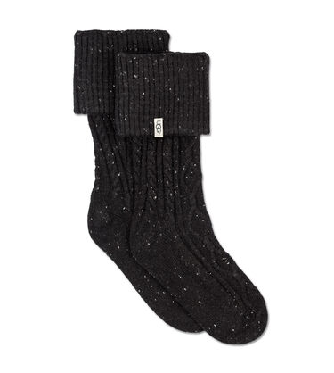 Sienna Short Rain Boot Sock