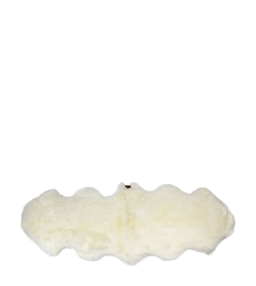 Sheepskin Area Rug - Double - Image 2 of 2