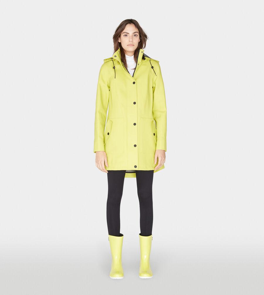 Weather-Ready Rain Jacket - Image 6 of 6