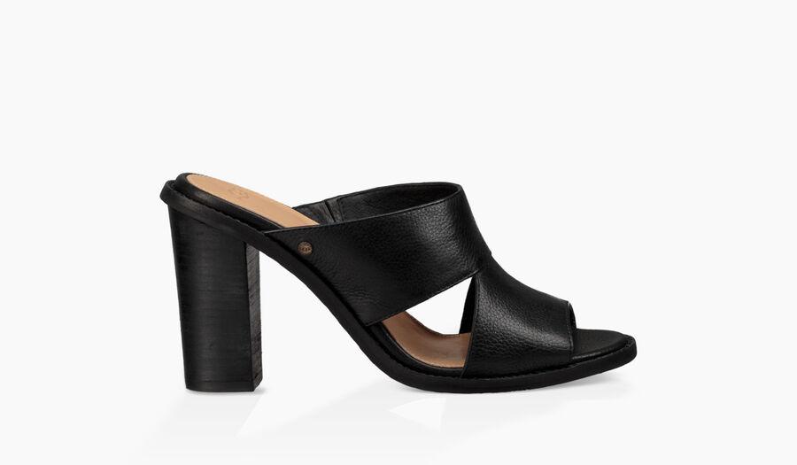 Celia Leather - Image 1 of 6