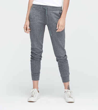 Clementine Terry Jogger