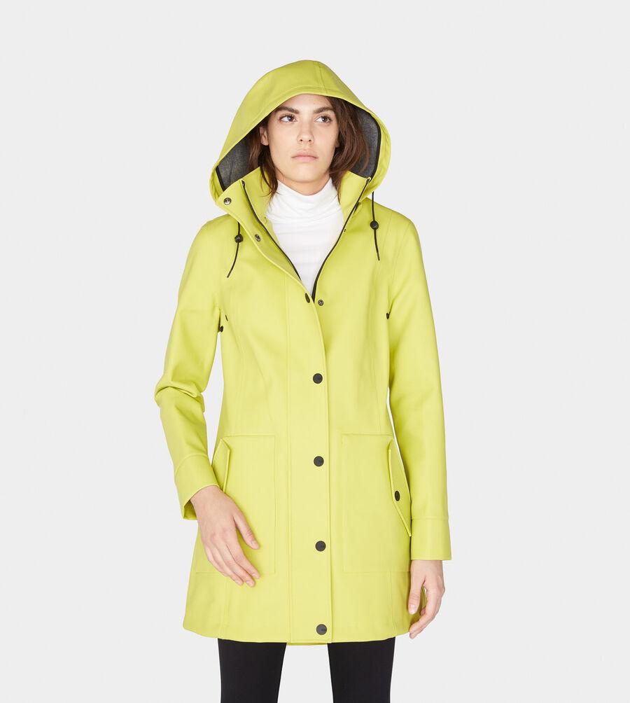 Weather-Ready Rain Jacket - Image 4 of 6