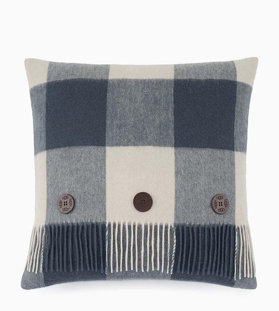 Buffalo Plaid Pillow - Image 1 of 2