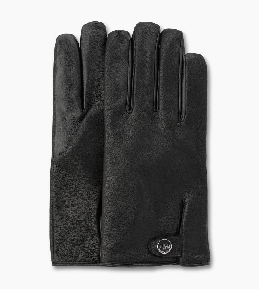 Leather Smart Snap Glove - Image 1 of 1