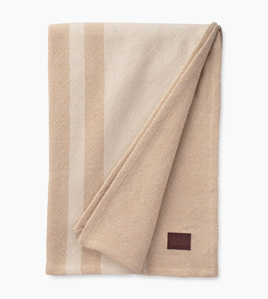 Coastal Heritage Throw - Image 1 of 1