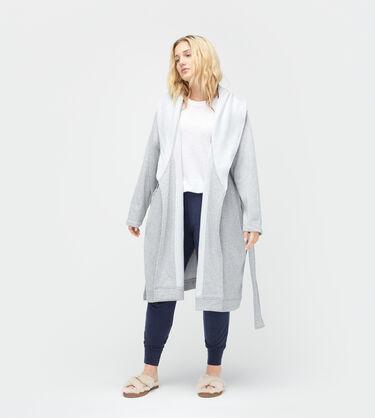 Blanche Plus Robe