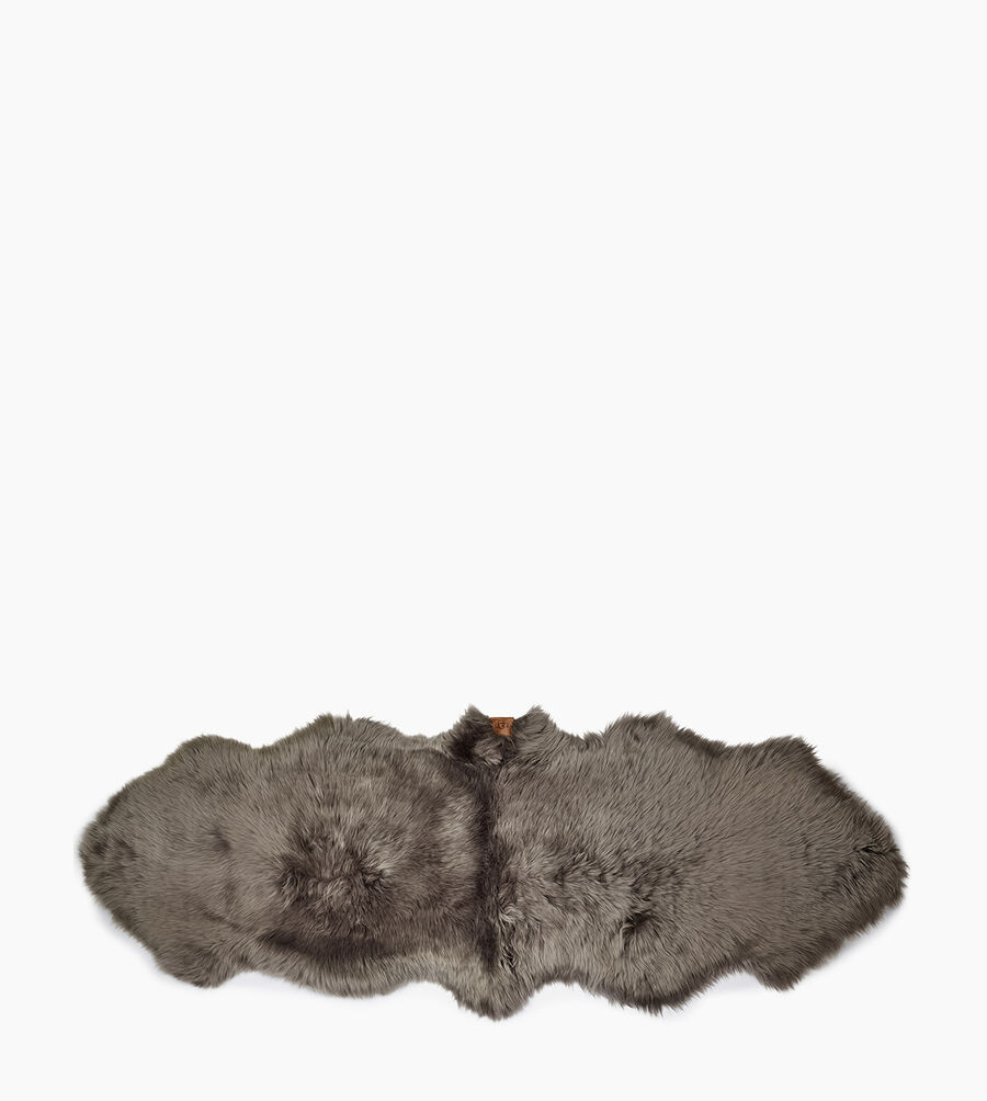 Sheepskin Area Rug - Double - Image 1 of 2