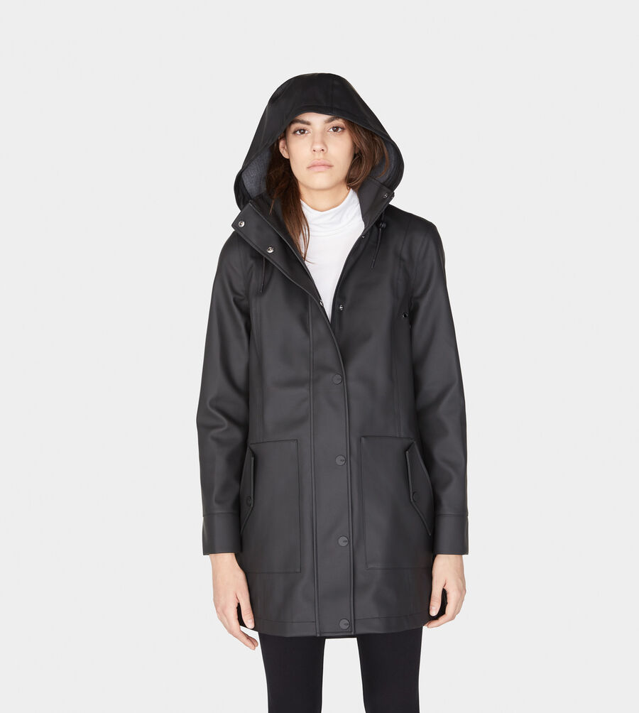Weather-Ready Rain Jacket - Image 4 of 6