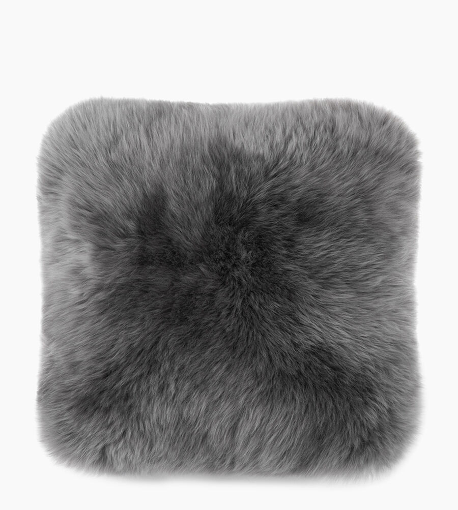 Sheepskin Pillow - Image 1 of 2