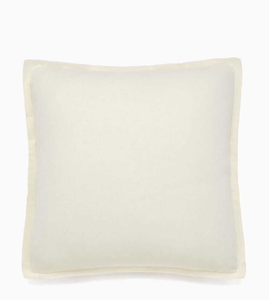 Luxe Herringbone Sham - Image 2 of 2