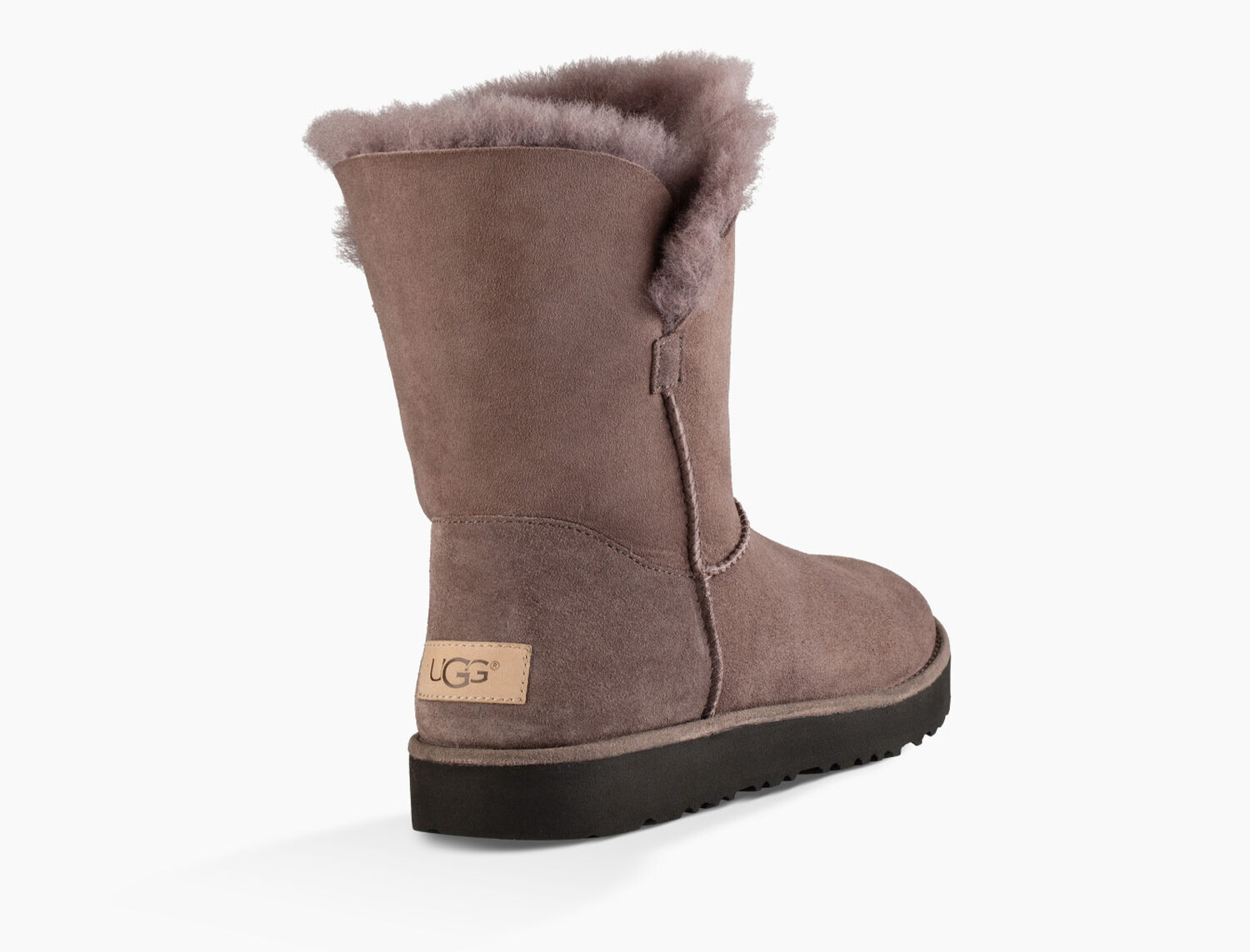 classic short grey ugg boots on sale