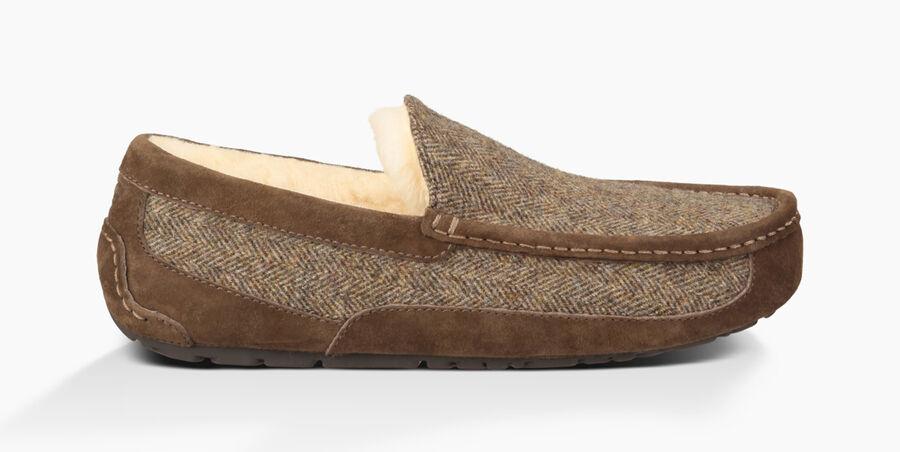Ascot Woolrich Tweed - Image 1 of 6