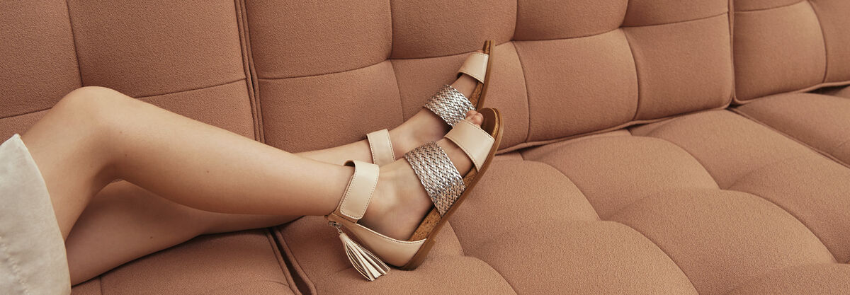 Marabel Metallic - Lifestyle image 1 of 1