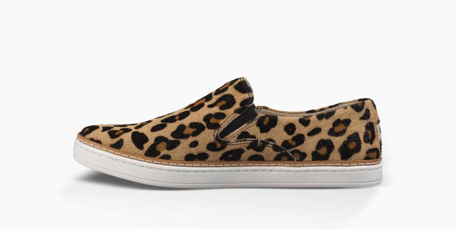 Keile Calf Hair Leopard - Image 3 of 6