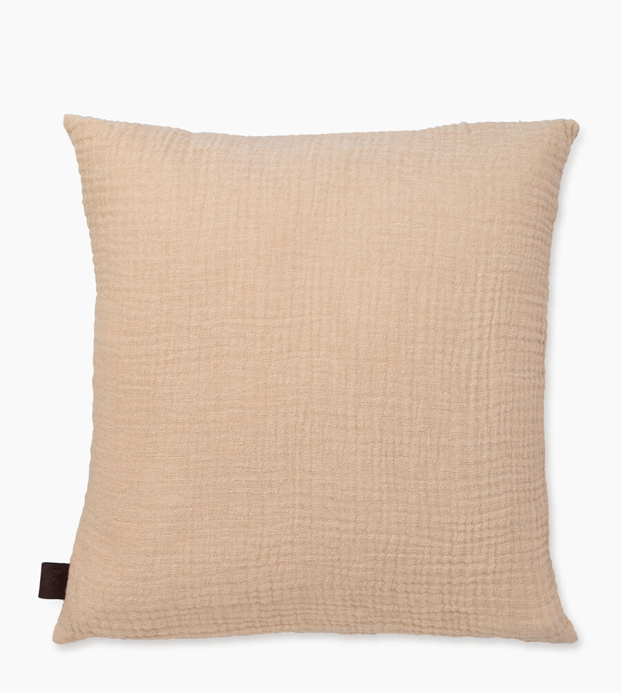 Fjord Pillow Cover - Image 1 of 1