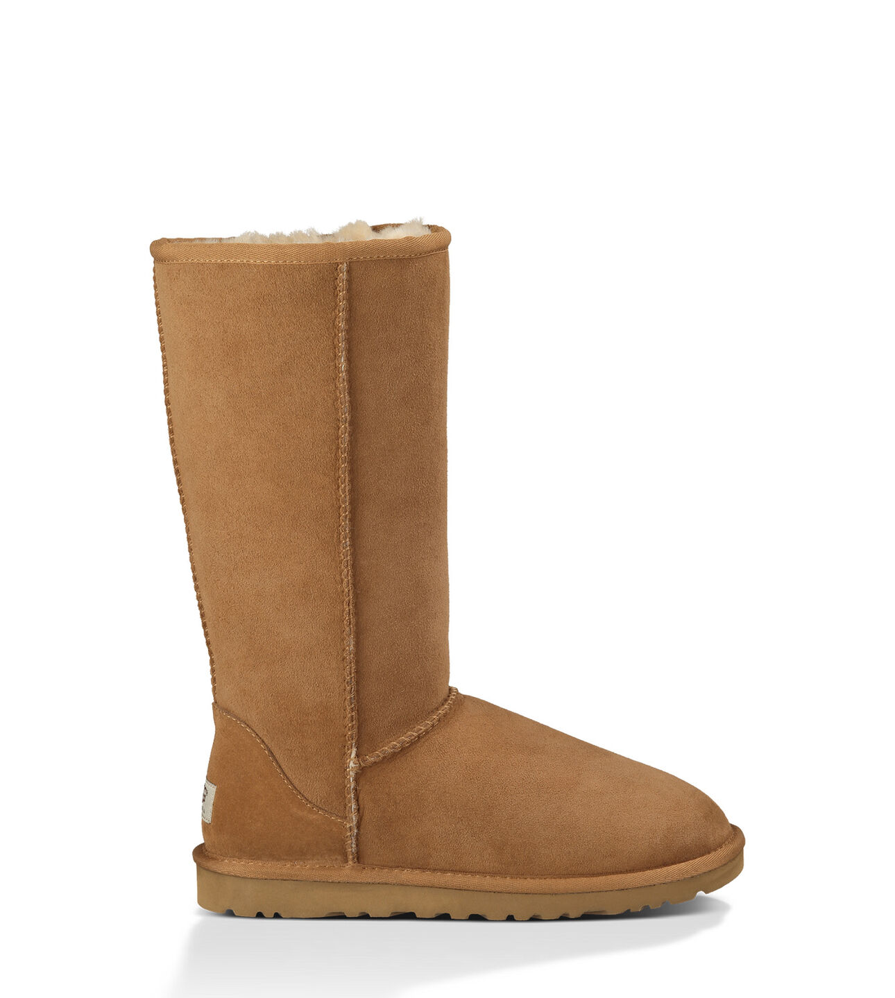 ladies classic tall ugg boots