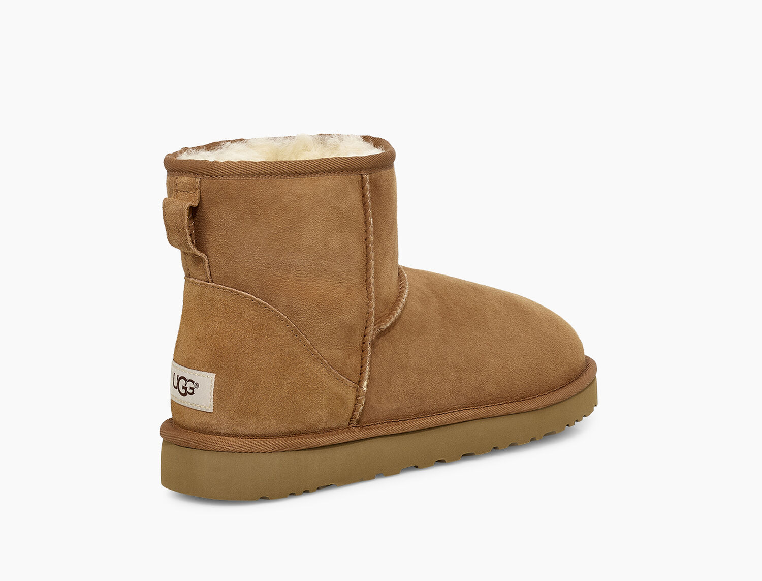 Really cheap ugg boots - Zoom Classic Mini Image 4 Of 6