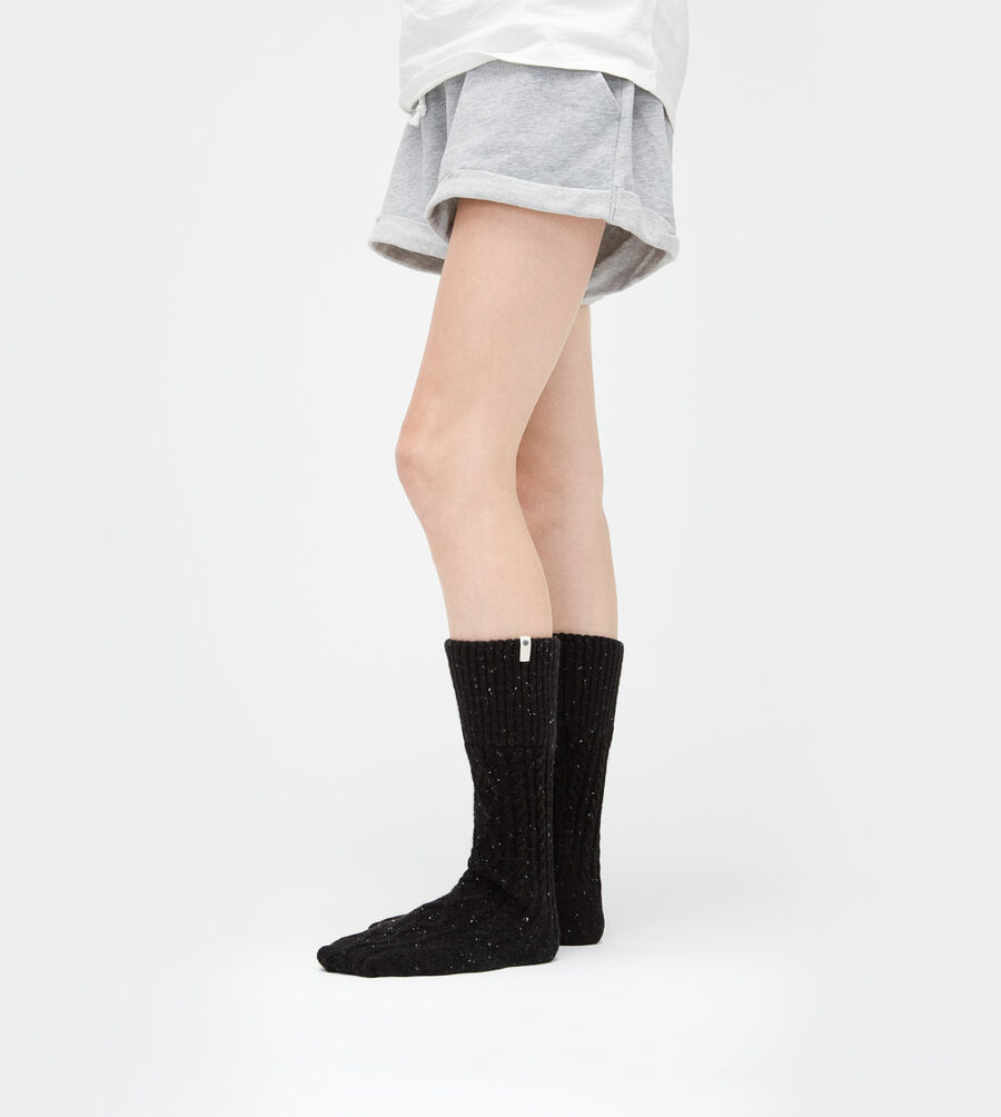 Sienna Short Rain Boot Sock - Image 3 of 3