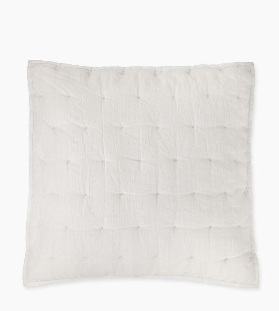 Lofty Linen Sham - Image 2 of 2