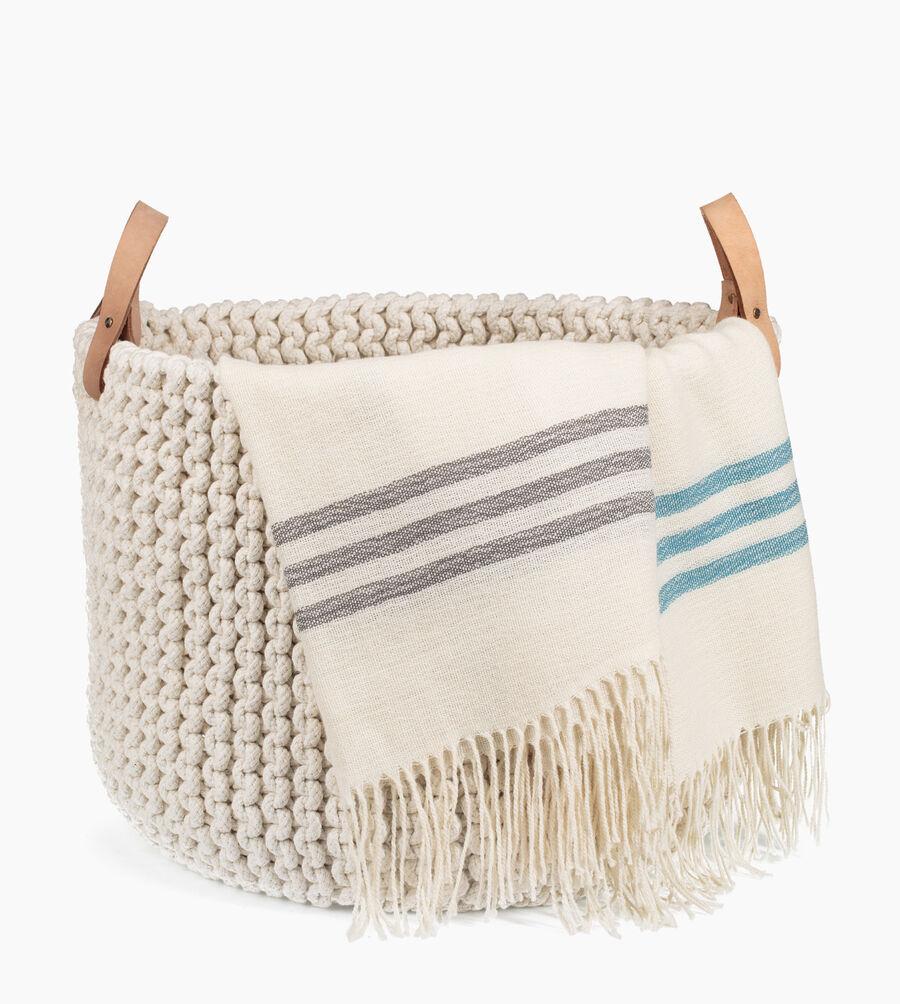 Tulum Rope Basket - Image 3 of 3