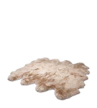 Sheepskin Area Rug Octo