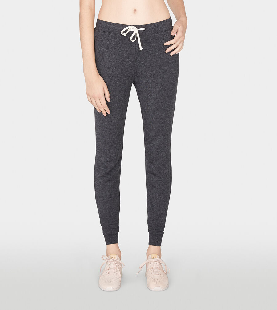 Cozy Slim Leg Jogger - Image 1 of 4