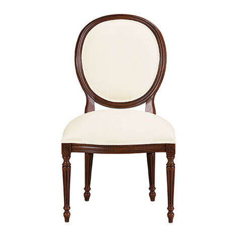 Cassatt Side Chair ,  , large
