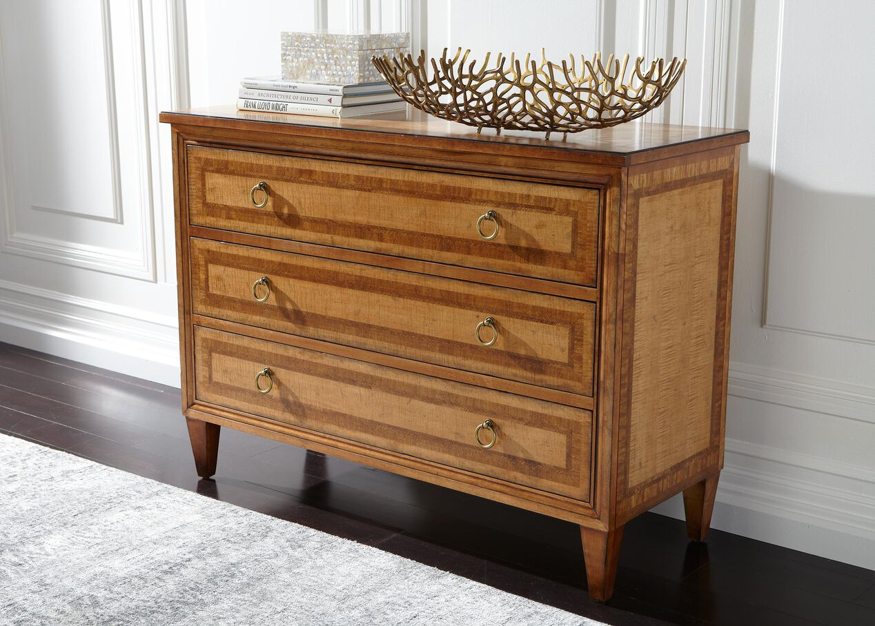Stonington Chest Ethan Allen