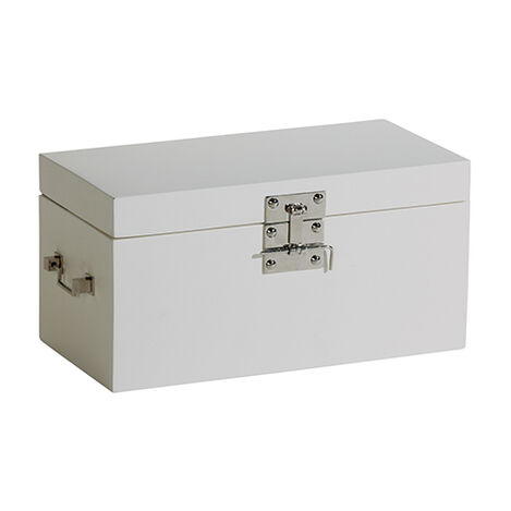 White Large Canton Box ,  , large