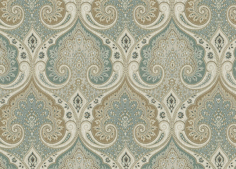 Anjali Seaglass Fabric by the Yard ,  , large_gray