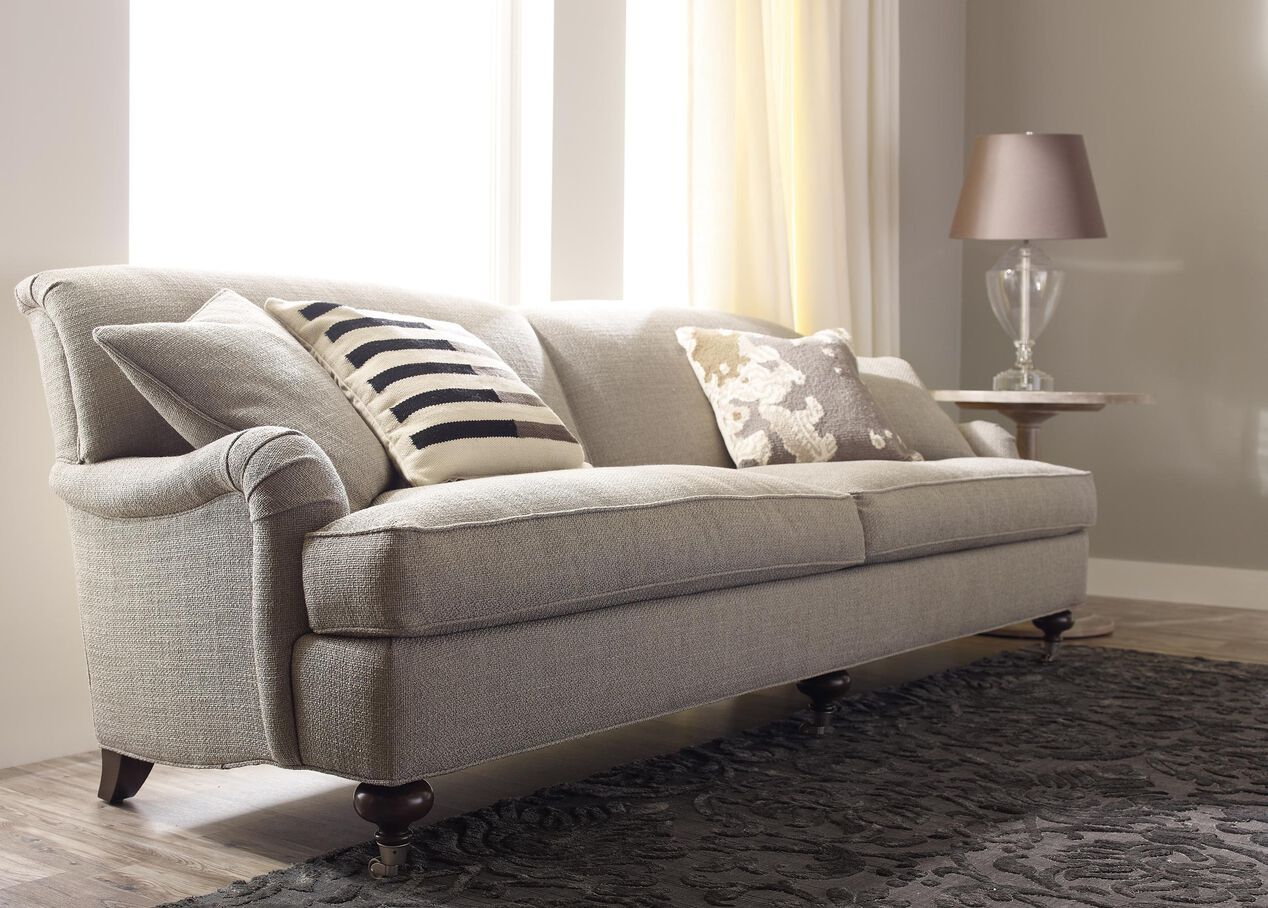 Oxford sofa thesofa for Canape oxford honey leather sofa
