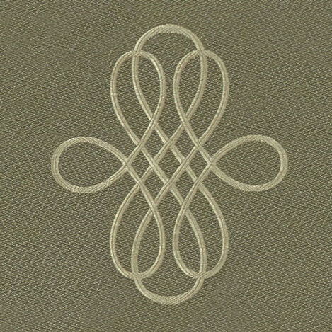 Insignia Jade Fabric ,  , large