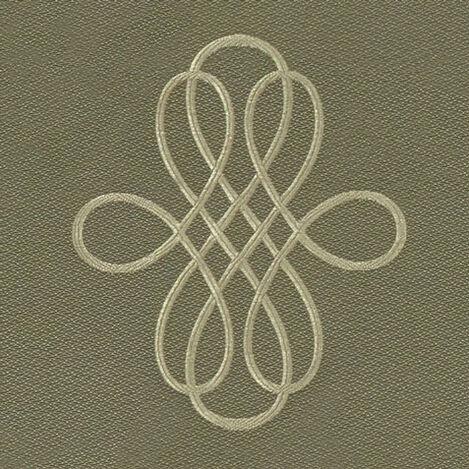 Insignia Jade Fabric ,  , large