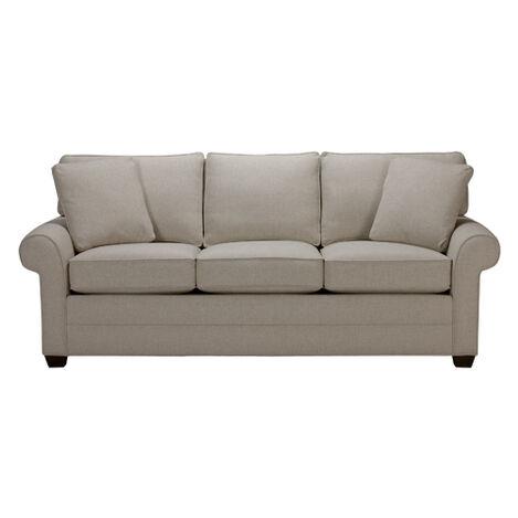 Bennett Roll-Arm Sofa, Quick Ship ,  , large