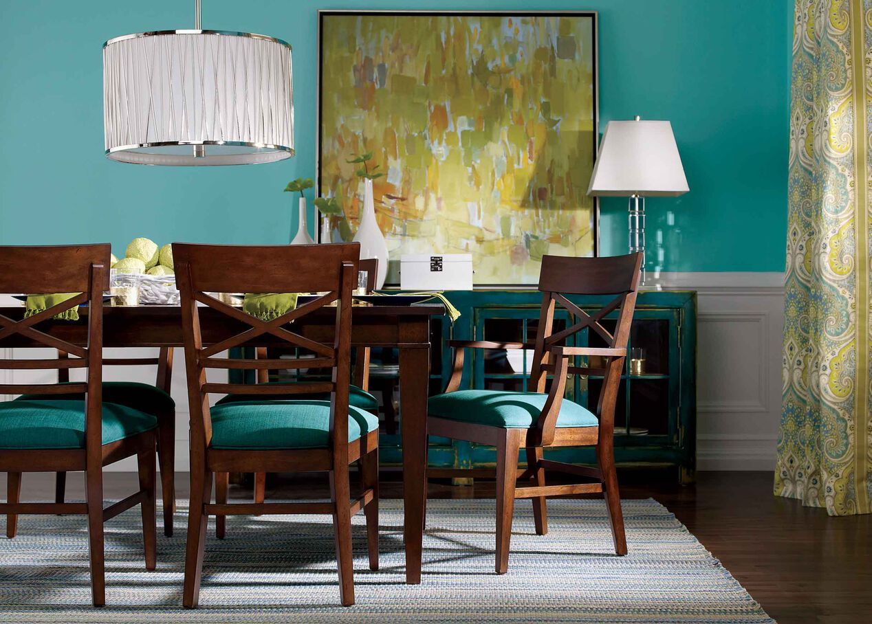 Dining Room Table Lamps Crystal Blocks Table Lamp Ethan Allen