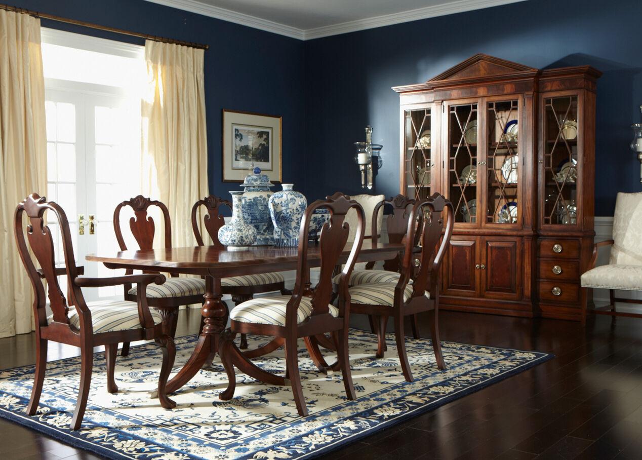 abbott dining table | dining tables
