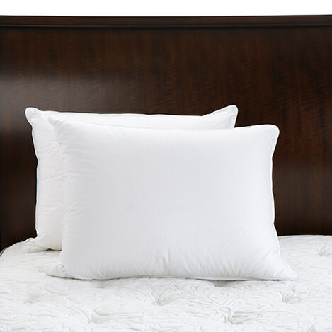 Hypoallergenic Down-Alternative Pillow ,  , large