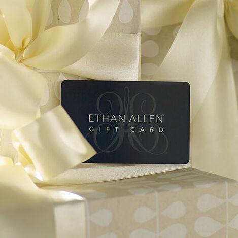 Shop Home Decor Gift Cards Interior Design Gift Card