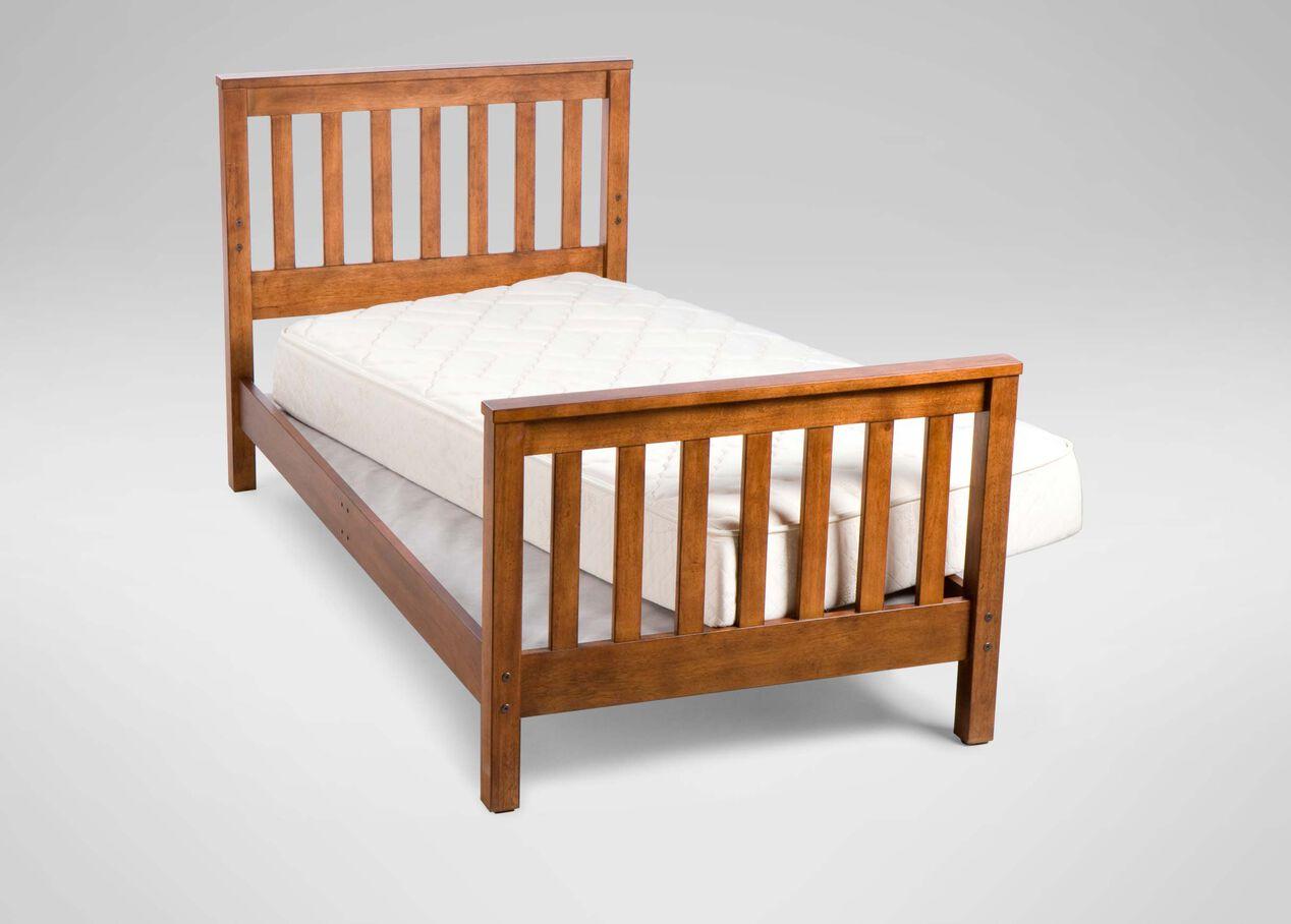 Ethan allen platform bed - Platform Bunkie Board Full Alt Ethan Allen