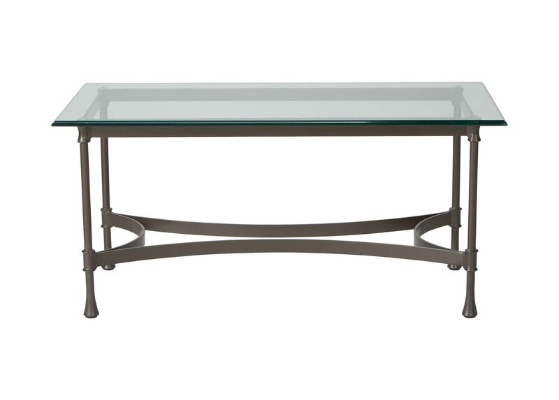 Biscayne Coffee Table ,  , large_gray