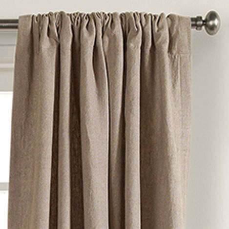 Curtains Ideas brown linen curtains : Shop Curtains | Drapery Collections | Ethan Allen