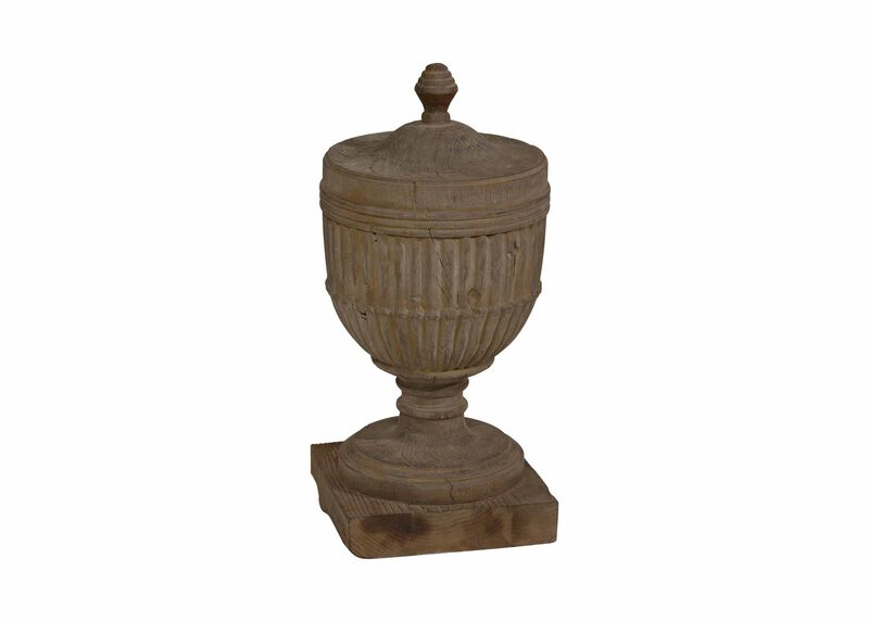 Century Wood Finial ,  , large_gray