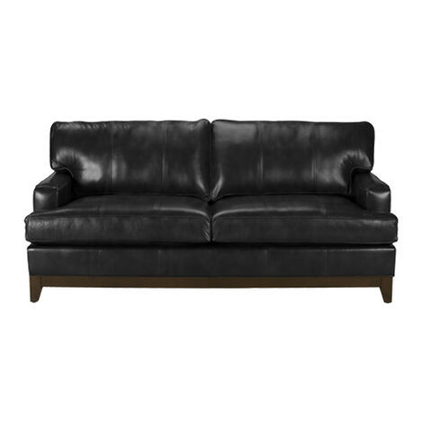 Arcata Leather Sofa ,  , large