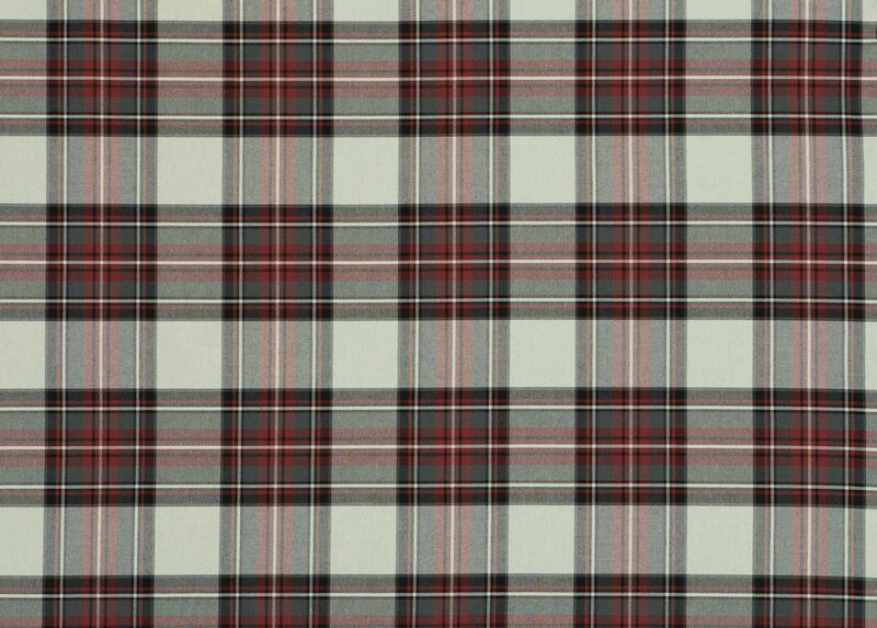 Gillis Red Fabric by the Yard ,  , large_gray